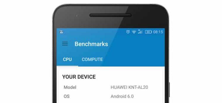 Geekbench 4: die beliebte Benchmark App endlich im Material Design verfügbar 2