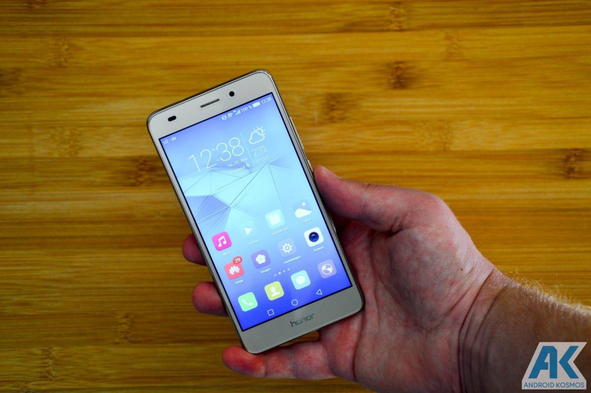 Test / Review: Honor 5c - der Preis-Leistungsknaller für 160 Euro | AndroidKosmos image 18