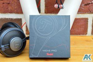 Teufel MOVE PRO Test: In-Ear Kopfhörer der Premiumklasse 2
