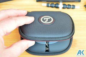 Teufel MOVE PRO Test: In-Ear Kopfhörer der Premiumklasse 21