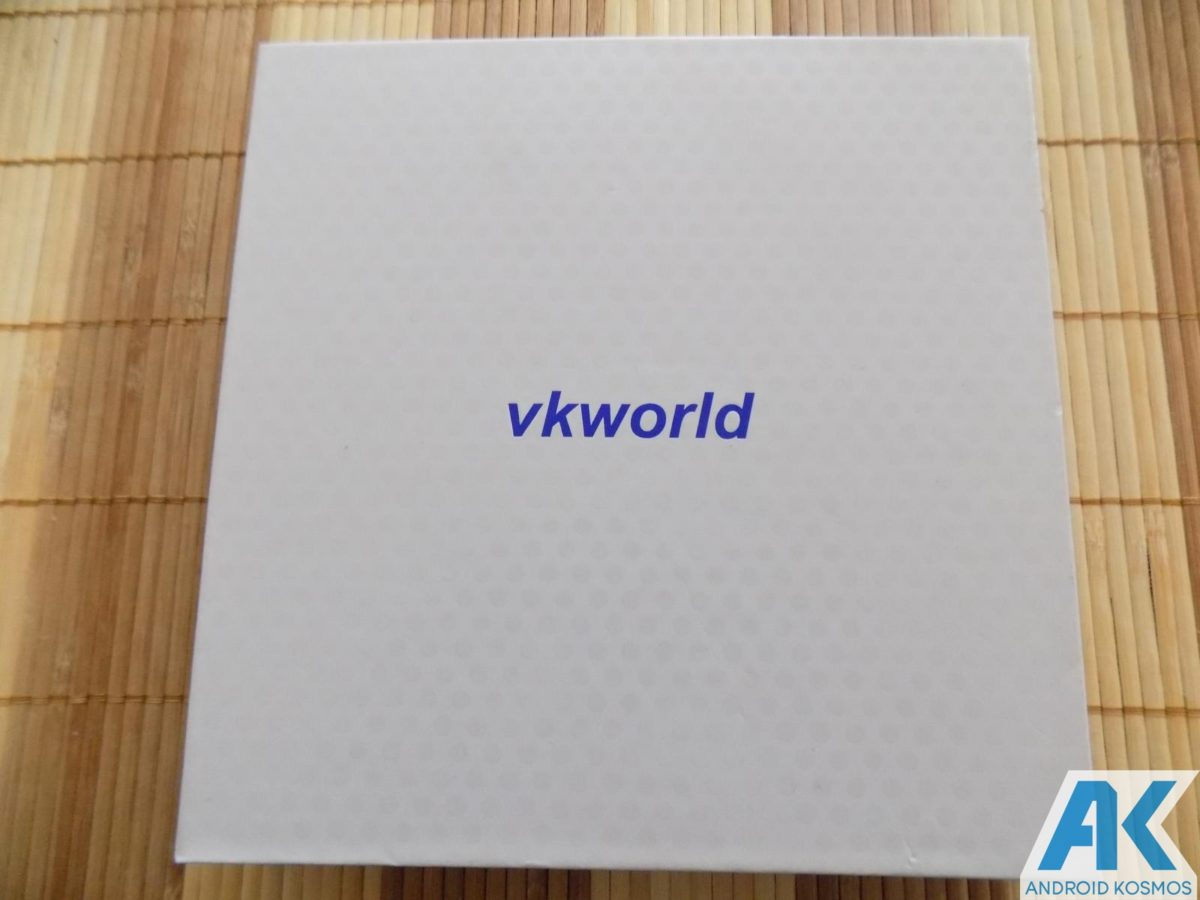 Test/Review: VKWorld Discovery S2  -  Smartphone mit 3D Display, geht das? 31
