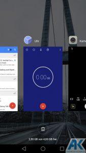 AndroidKosmos | Review: Huawei P9 Plus - Ganz vorne mit dabei 40