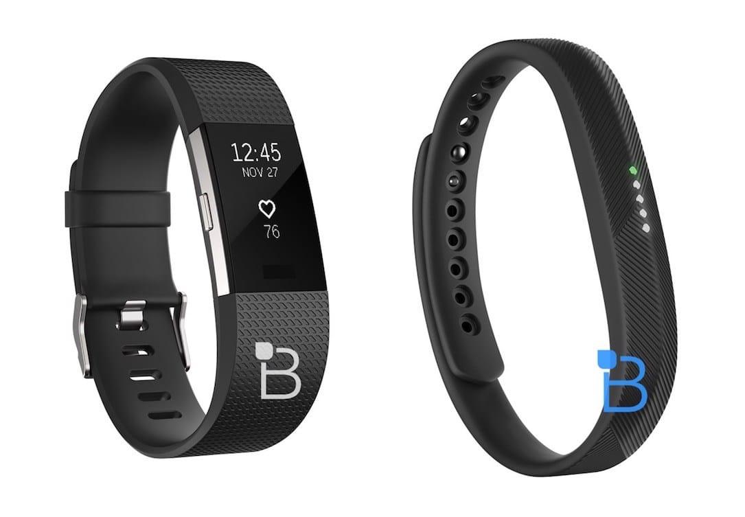 Fitbit Charge 2 und Flex 2: neue Fitness-Tracker werden auf der IFA 2016 vorgestellt 1