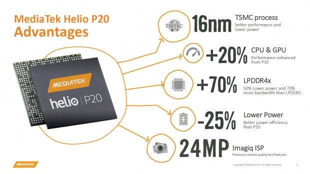 Vernee Mars: Neues Smartphone im November mit Helio P20 und 6GB RAM angekündigt 8