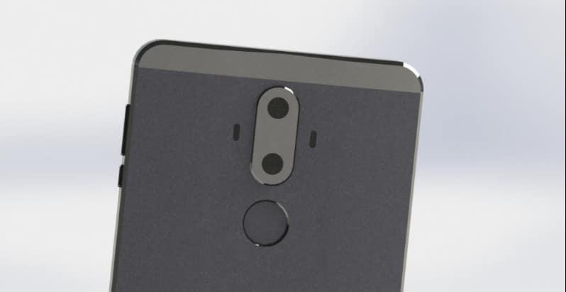 AndroidKosmos | Huawei Mate 9: erste Fotos, Preise und technische Daten geleakt 6
