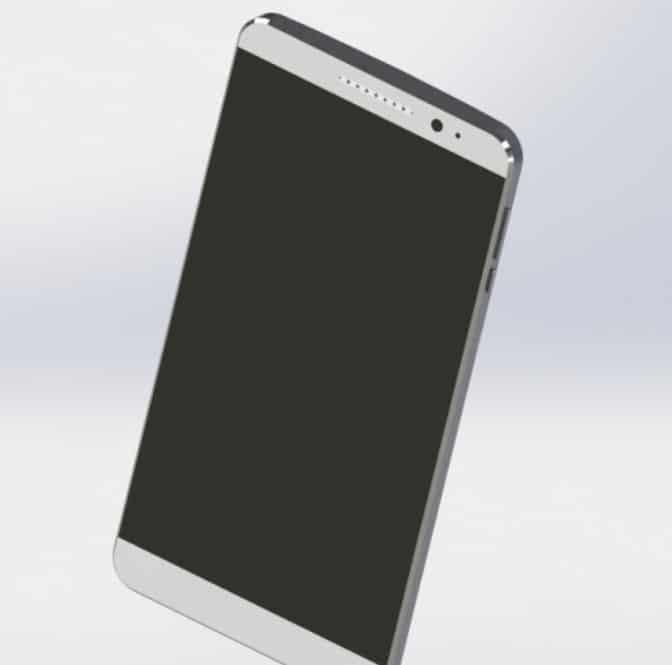 AndroidKosmos | Huawei Mate 9: erste Fotos, Preise und technische Daten geleakt 7