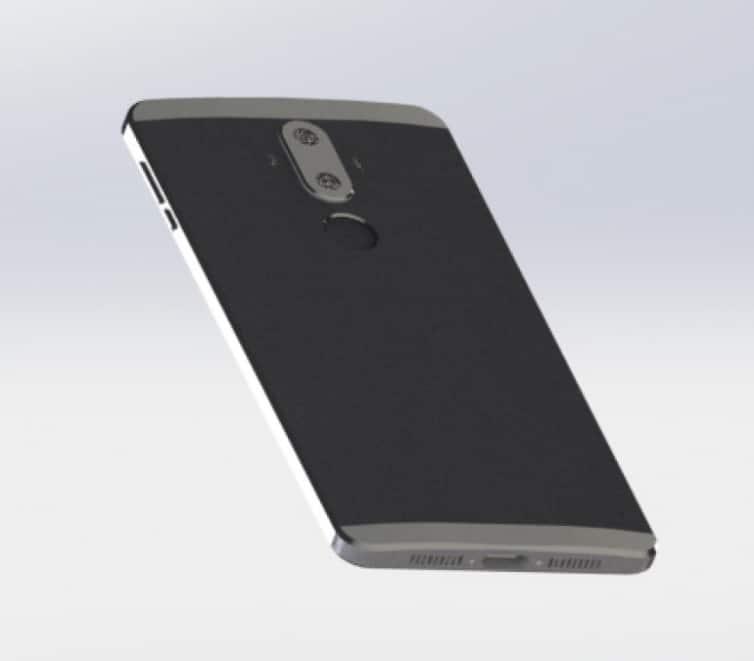 AndroidKosmos | Huawei Mate 9: erste Fotos, Preise und technische Daten geleakt 8
