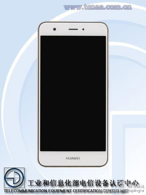 Huawei Mate S2: möglicher Nachfolger aufgetaucht und sieht dem Nexus 6P ähnlich 2