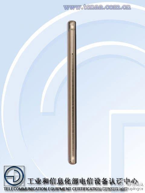 Huawei Mate S2: möglicher Nachfolger aufgetaucht und sieht dem Nexus 6P ähnlich 4