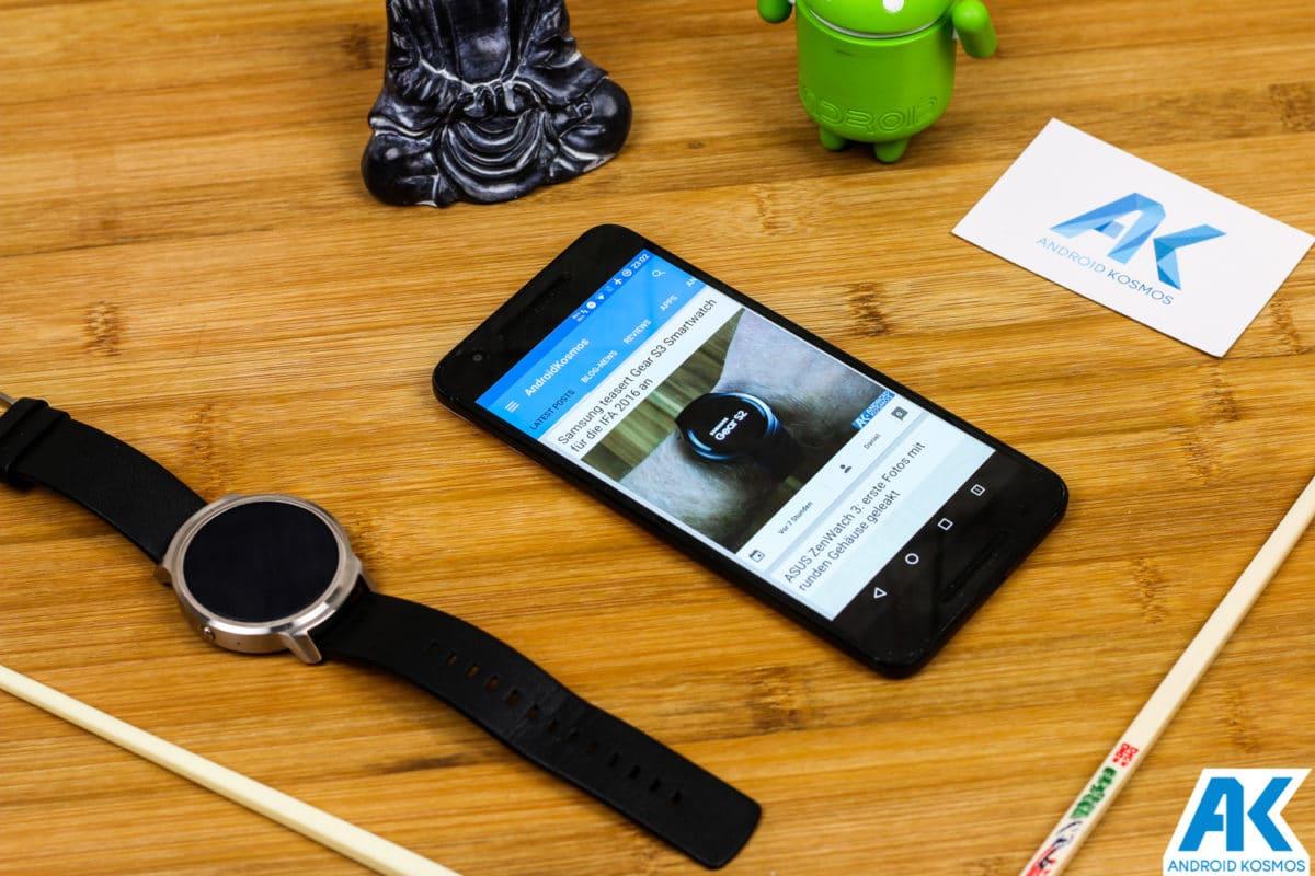 AndroidKosmos Free und Donate App ab sofort im Google Play Store verfügbar | AndroidKosmos image 22