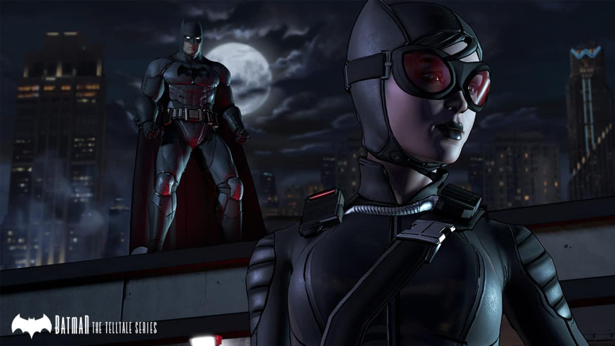 AndroidKosmos | Batman: Telltale Game-Serie für Android kommt im September 2