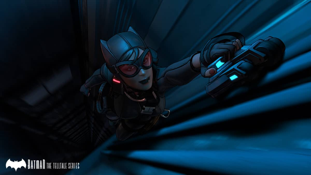 AndroidKosmos | Batman: Telltale Game-Serie für Android kommt im September 3