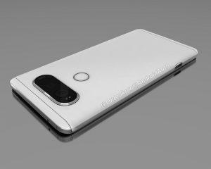 Das LG V20 kommt am 6. September und zeigt sich auf ersten Bildern 3