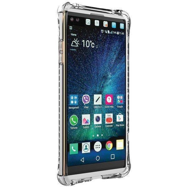 Das LG V20 kommt am 6. September und zeigt sich auf ersten Bildern 8