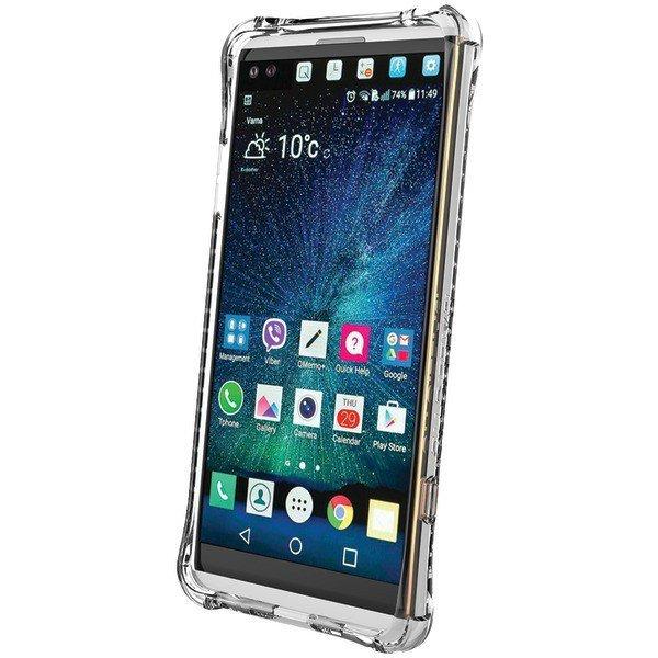Das LG V20 kommt am 6. September und zeigt sich auf ersten Bildern 10