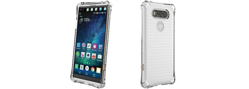 Das LG V20 kommt am 6. September und zeigt sich auf ersten Bildern 12