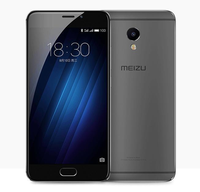 AndroidKosmos | Meizu M3E mit Helio P10 und farbigen Gehäuse offiziell vorgestellt 2