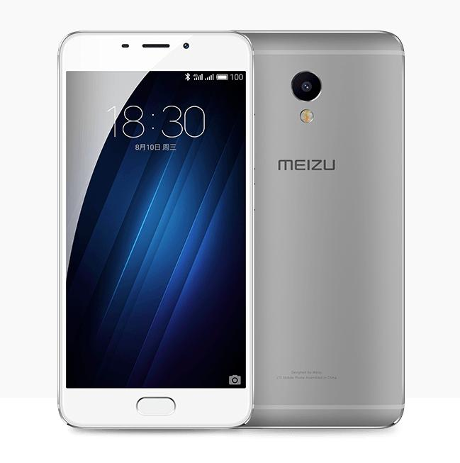AndroidKosmos | Meizu M3E mit Helio P10 und farbigen Gehäuse offiziell vorgestellt 3