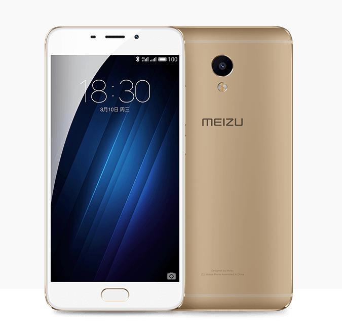 AndroidKosmos | Meizu M3E mit Helio P10 und farbigen Gehäuse offiziell vorgestellt 5
