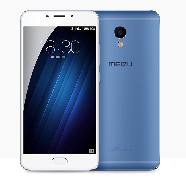 AndroidKosmos | Meizu M3E mit Helio P10 und farbigen Gehäuse offiziell vorgestellt 6