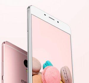 AndroidKosmos | Meizu M3E mit Helio P10 und farbigen Gehäuse offiziell vorgestellt 12