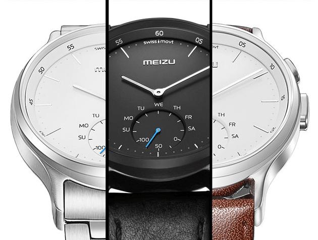 Weitere Informationen zur ersten Smartwatch von Meizu aufgetaucht 12