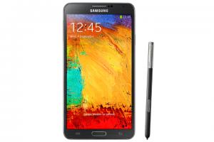 Samsung Galaxy Note - Ein Blick auf die Geschichte 3