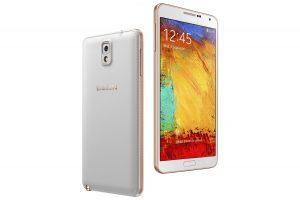 Samsung Galaxy Note - Ein Blick auf die Geschichte 4