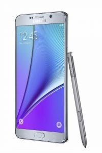 Samsung Galaxy Note - Ein Blick auf die Geschichte 8