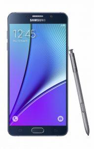 Samsung Galaxy Note - Ein Blick auf die Geschichte 11