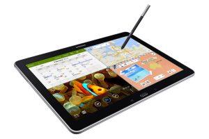 Samsung Galaxy Note - Ein Blick auf die Geschichte 16