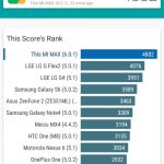 Xiaomi Mi Max Test: Das 6,44 Zoll Monster-Phablet ausprobiert 120