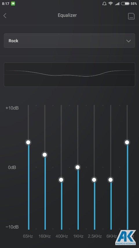 Xiaomi Mi Max Test: Das 6,44 Zoll Monster-Phablet ausprobiert 107