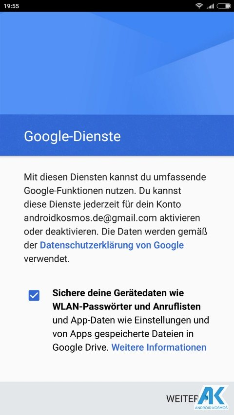 Xiaomi Mi Max Test: Das 6,44 Zoll Monster-Phablet ausprobiert 89