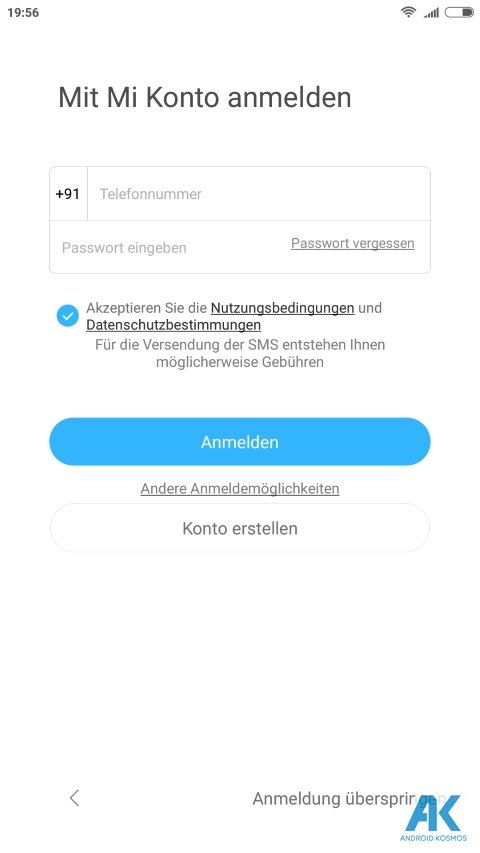 Xiaomi Mi Max Test: Das 6,44 Zoll Monster-Phablet ausprobiert 91