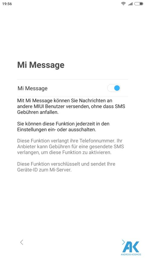 AndroidKosmos | Test / Review: Xiaomi Mi Max - das 6,44 Zoll Monster-Phablet getestet 93