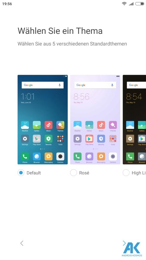Xiaomi Mi Max Test: Das 6,44 Zoll Monster-Phablet ausprobiert 99
