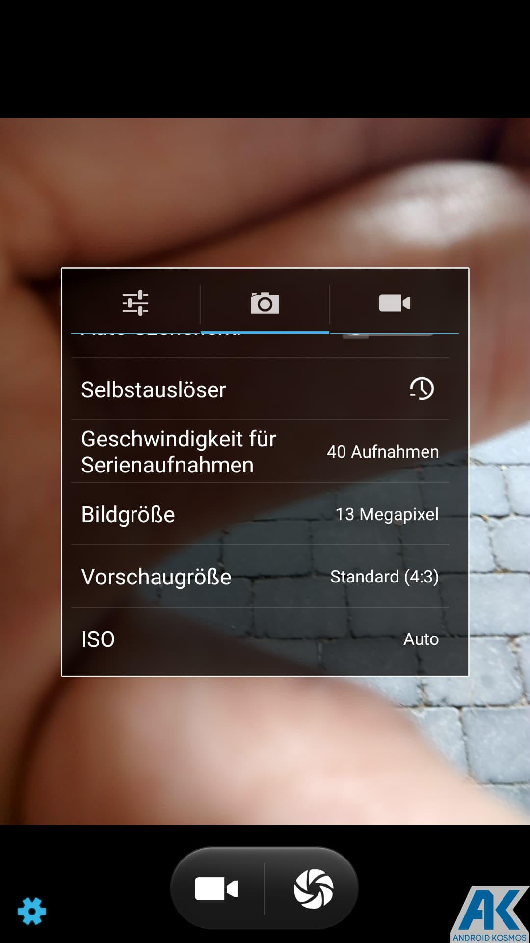 Test/Review: VKWorld Discovery S2  -  Smartphone mit 3D Display, geht das? 18