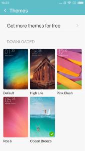 AndroidKosmos | Review: Xiaomi Redmi 3s - Schneller Fingerprintsensor und starke Akkulaufzeit 33