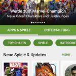 AndroidKosmos | Test / Review: Honor 5c - der Preis-Leistungsknaller für 160 Euro 59