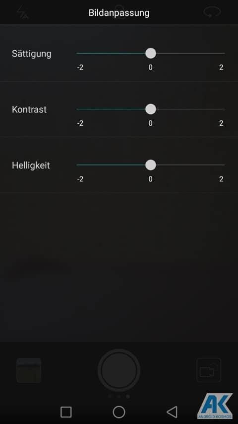 Test / Review: Honor 5c - der Preis-Leistungsknaller für 160 Euro 18
