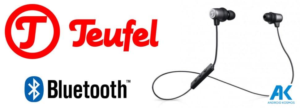 Teufel MOVE BT: erste Bluetooth In-Ear Kopfhörer erscheinen auf der IFA 2016 2