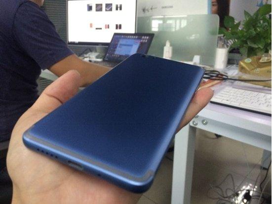 AndroidKosmos | Vernee Mars: Neues Smartphone im November mit Helio P20 und 6GB RAM angekündigt 12
