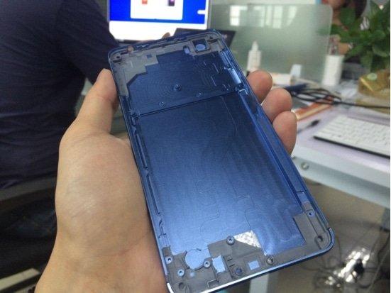 Vernee Mars: Neues Smartphone im November mit Helio P20 und 6GB RAM angekündigt 13