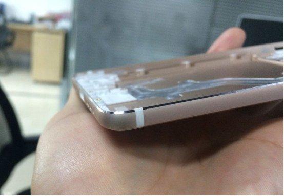 AndroidKosmos | Vernee Mars: Neues Smartphone im November mit Helio P20 und 6GB RAM angekündigt 15