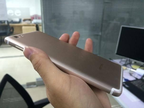 AndroidKosmos | Vernee Mars: Neues Smartphone im November mit Helio P20 und 6GB RAM angekündigt 17