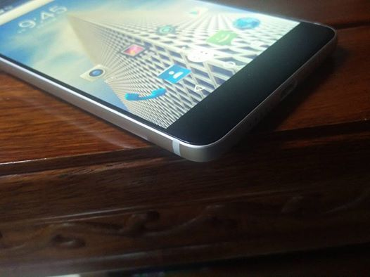 AndroidKosmos | Vernee Mars: Neues Smartphone im November mit Helio P20 und 6GB RAM angekündigt 18