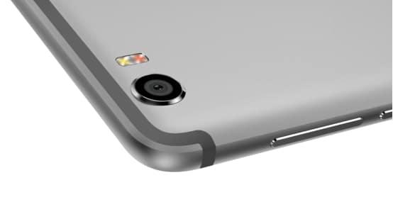 Vernee Mars: Neues Smartphone im November mit Helio P20 und 6GB RAM angekündigt 20