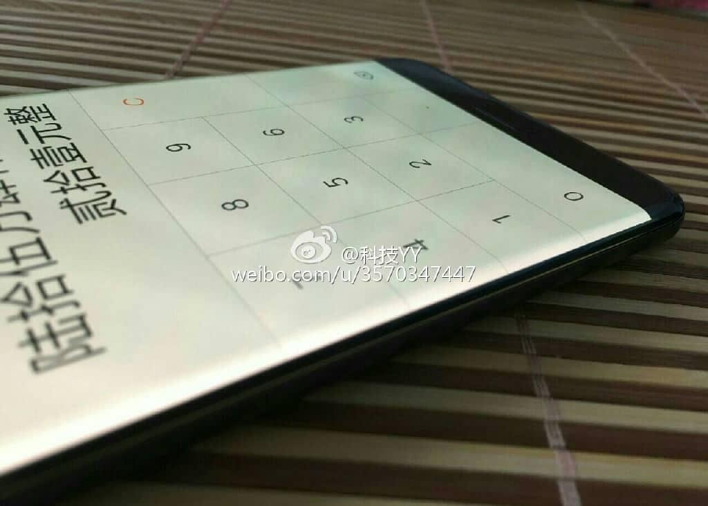 AndroidKosmos | Xiaomi Mi Note 2: Erste Bilder, Infos und technischen Daten zum kommenden Flaggschiff 22
