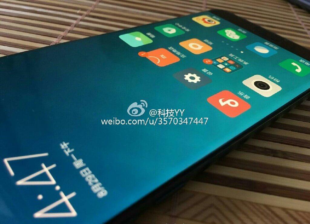 Xiaomi Mi Note 2: Erste Bilder, Infos und technischen Daten zum kommenden Flaggschiff 23